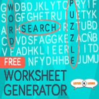 Free word search generator tools for teachers listen learn ibookread PDF