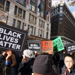 Black Lives Matter Black Friday by The All-Nite Images, Flickr
