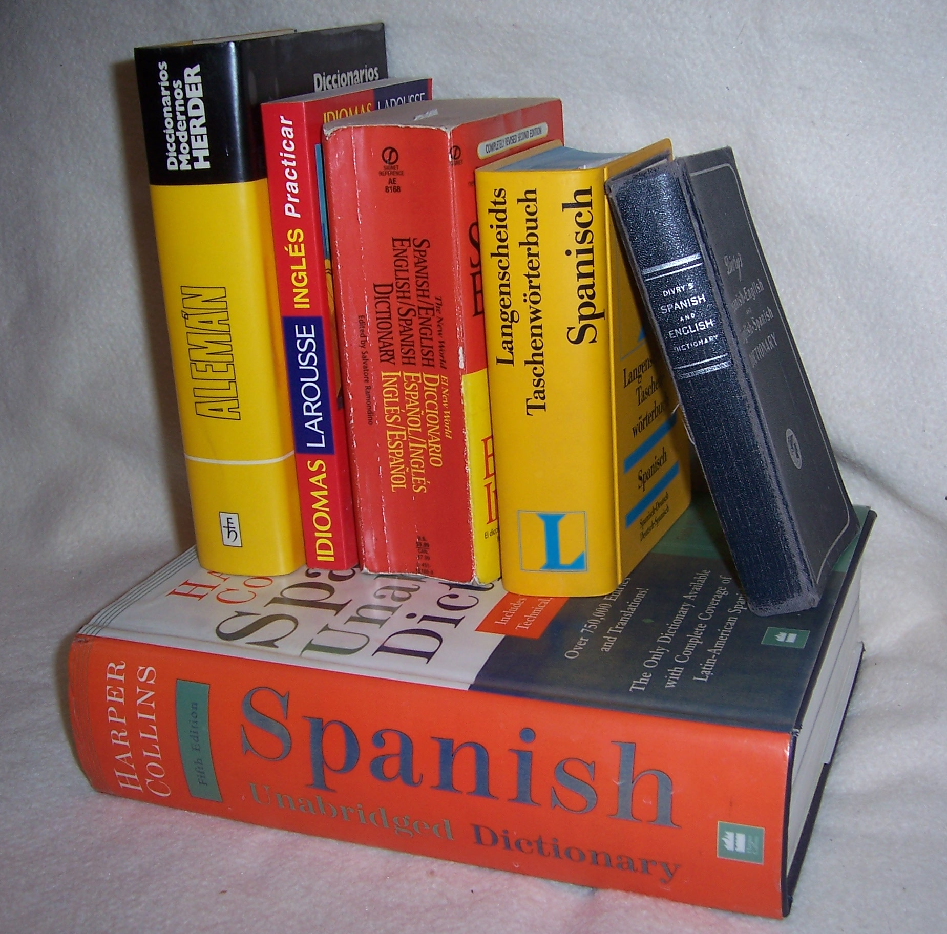 Learning Spanish? Click here to discover our selection of the BEST books you need to read in order to improve your Spanish skills!
